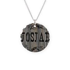Josiah, Western Themed Necklace