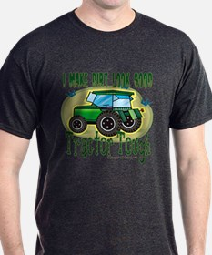 Tractor Tough T-Shirt