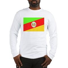 Rio Grande do Sul Long Sleeve T-Shirt