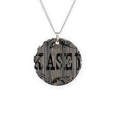 Kasey, Western Themed Necklace