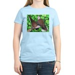 Ringneck Doves Women's Light T-Shirt