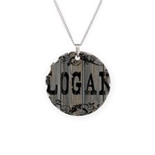 Logan, Western Themed Necklace