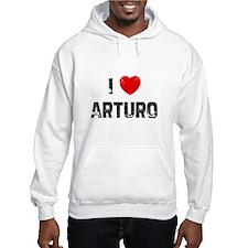 I * Arturo Hoodie