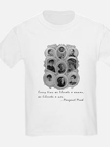Liberation Kids T-Shirt