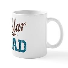 Allstar Dad Mug