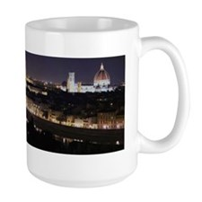 Florence by Night Mug