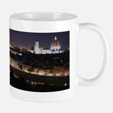 Florence by Night Mug