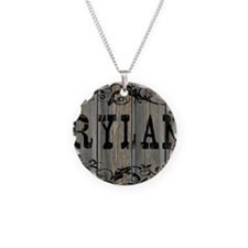 Rylan, Western Themed Necklace