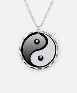 yingyang1 Necklace