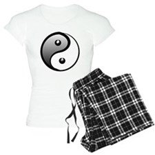 yingyang1 Pajamas