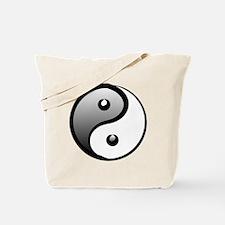 yingyang1 Tote Bag