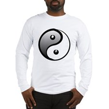 yingyang1 Long Sleeve T-Shirt
