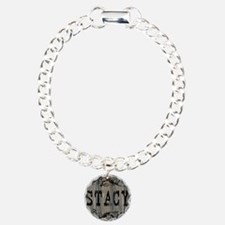 Stacy, Western Themed Bracelet
