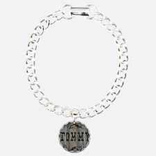 Tommy, Western Themed Bracelet