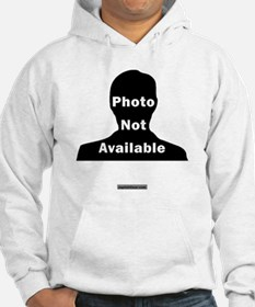 Photo Not Available Hoodie