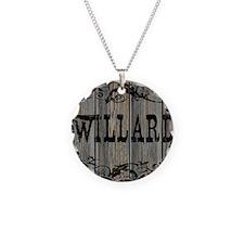 Willard, Western Themed Necklace