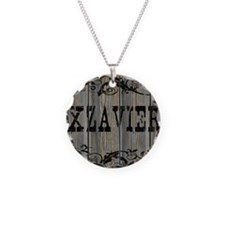 Xzavier, Western Themed Necklace
