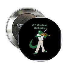 """Garrison Violin Gator 2.25"""" Button"""