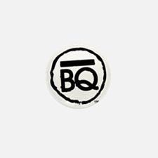 Bar B Q Mini Button