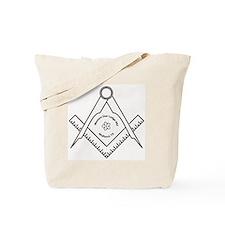 WSL83 Logo Tote Bag