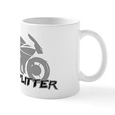 LaneSplitterDarkDesign Mug