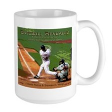 Baseball Revealed Big Mug