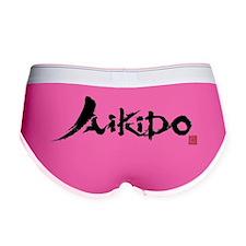 aikido_ut_aikikai Women's Boy Brief