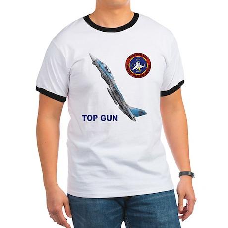 US Navy Fighter Weapon School Ringer T