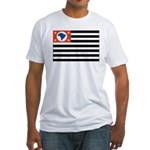 Slo Paulo Fitted T-Shirt