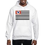 Slo Paulo Hooded Sweatshirt