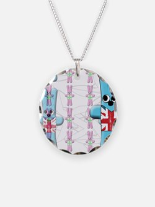 pattern 2 Necklace
