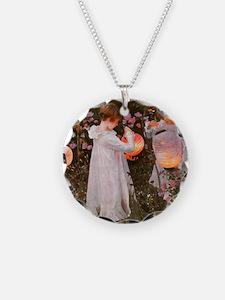 Garden Party Necklace