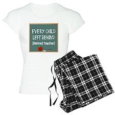 every child left behind 2 Pajamas