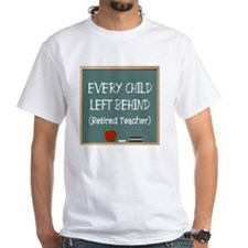 every child left behind 2 Shirt