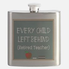 every child left behind 2 Flask