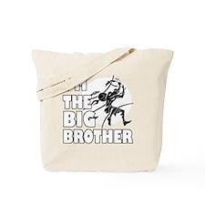 bb-basketball2 Tote Bag