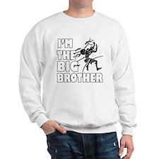 bb-basketball2 Sweatshirt