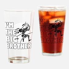 bb-basketball2 Drinking Glass