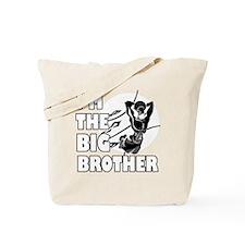 bb-basketball3 Tote Bag