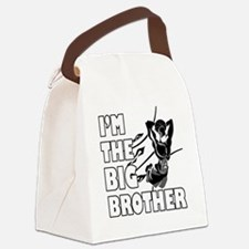 bb-basketball3 Canvas Lunch Bag