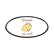Hamsters are Cool Patches