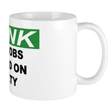 THINK-OUR-JOBS-DEPEND-ON-SAFETY Mug