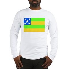 Sergipe Long Sleeve T-Shirt