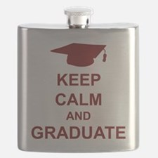 calmGraduate1D Flask