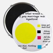 LegalizeGayMarriage Magnet