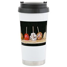 Candied Apples Travel Mug