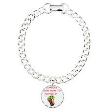 PLUMBER Bracelet