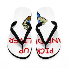 MAIL Flip Flops