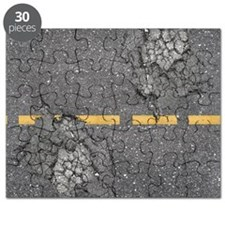 road_king_duvet Puzzle