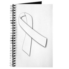 White Ribbon Journal